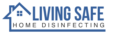 Living Safe logo